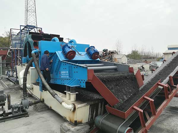 Coal washing plant for sale South Africa