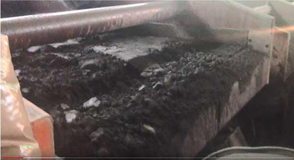 coal dewatering