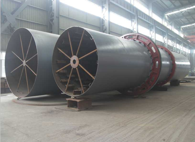 sand dewatering plant