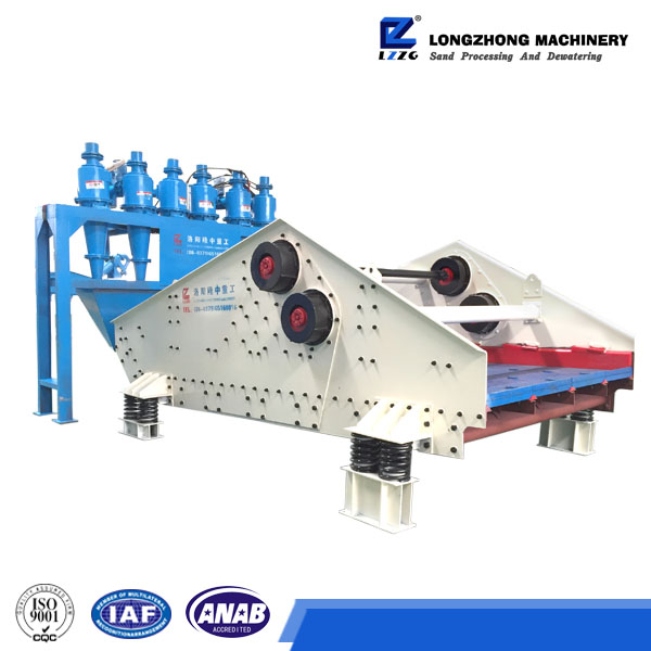 tailing dewatering