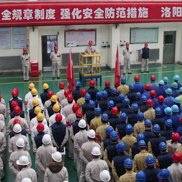 luoyang longzhong