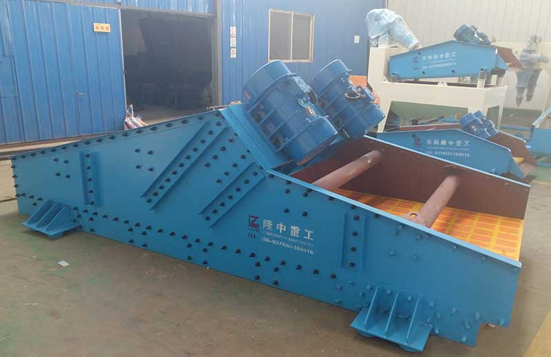 customized_dewatering_screen