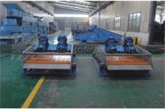 SS304 dewatering screen