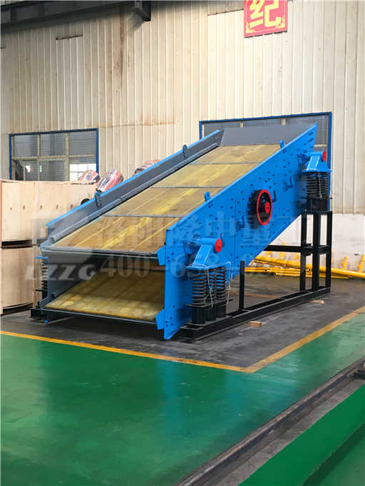 Ensure the after-sales service of silica sand recycling machine.