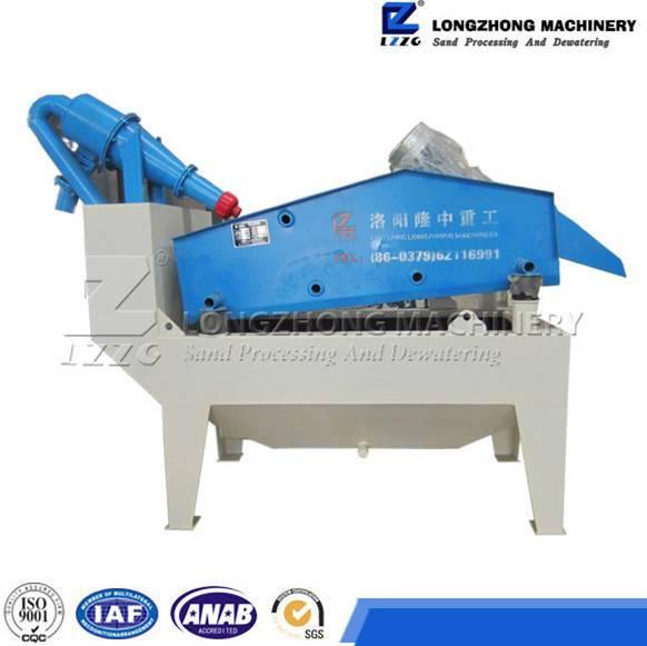Sand_washing_recycling_machine