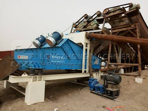 A great demand of fine sand recycling machine in the market (1)