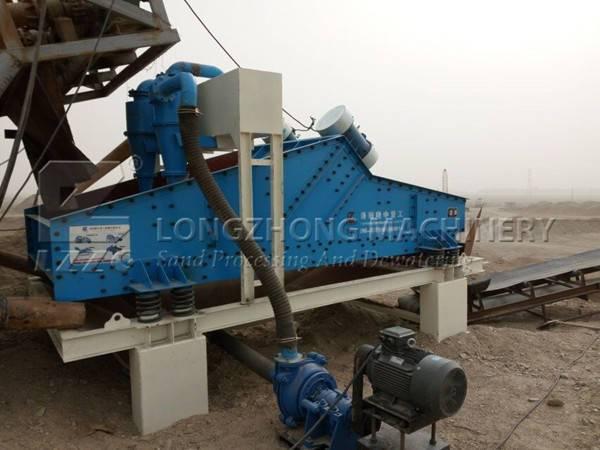 High-quality sand washing machine for sale (1)