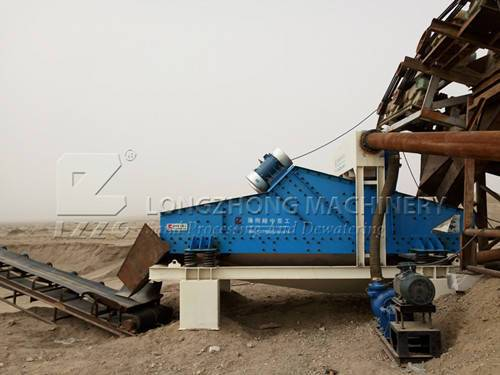 Introduction to fine sand recycling machine (1)