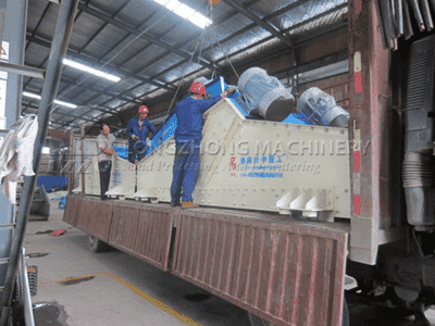 dewatering screen factory