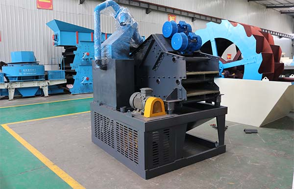 lz sludge dewatering machine