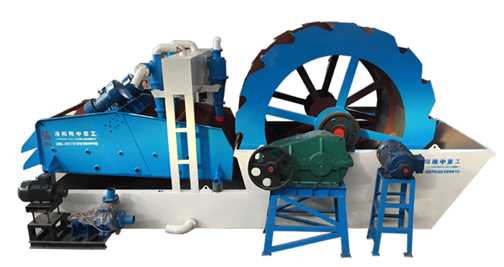 lz-series-sand-washing-recycling-machine