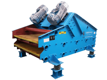 double-deck-dewatering-screen