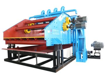 tailings-dispose-system