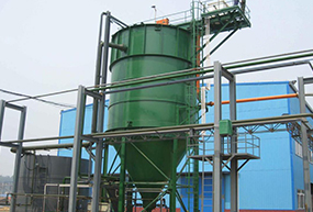 LZZG thickener design