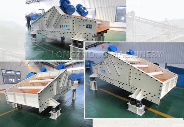 Fine Sand Recycling System can be customized.-min