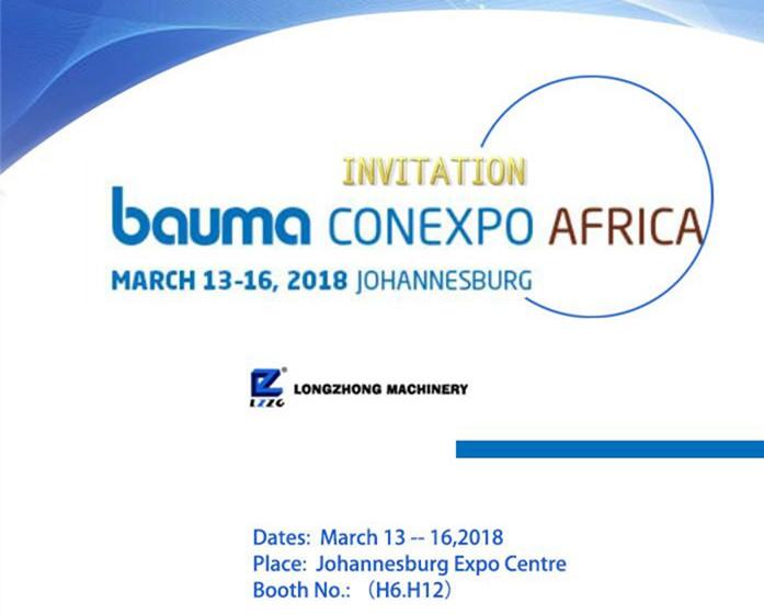 bauma africa