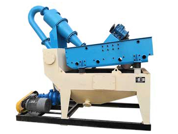 sand-recycling-system