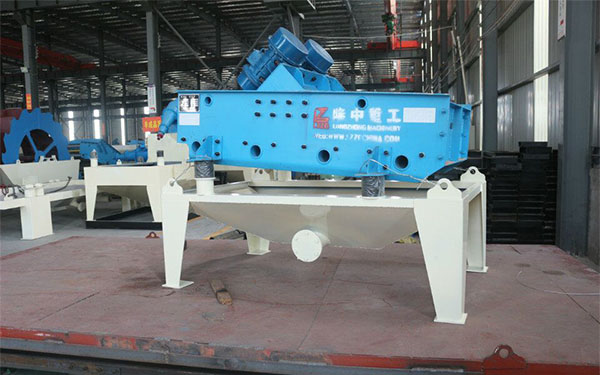 dewatering screen advantages