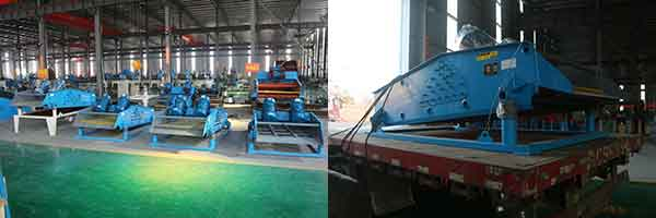 dewatering-screen