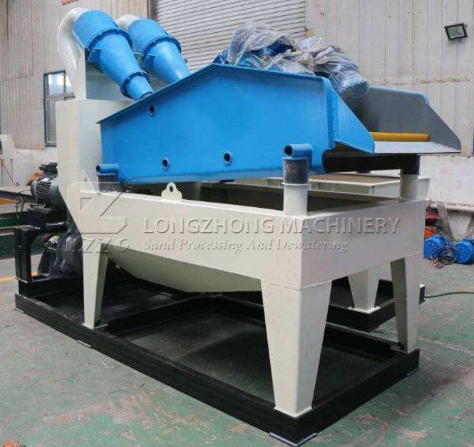 The most innovative sand washing machine for sale (1)