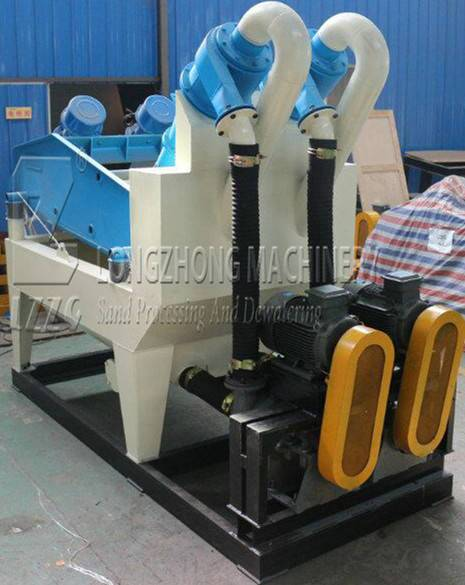 hot sale-sand washing machine can improve the economic benefits (1)