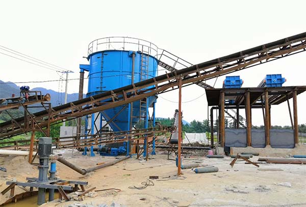 Tailings & Mine waste disposal