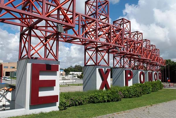 EXPONOR Chile