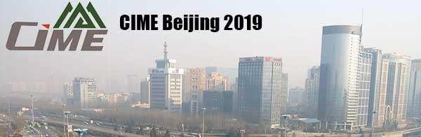 cime beijing 2019