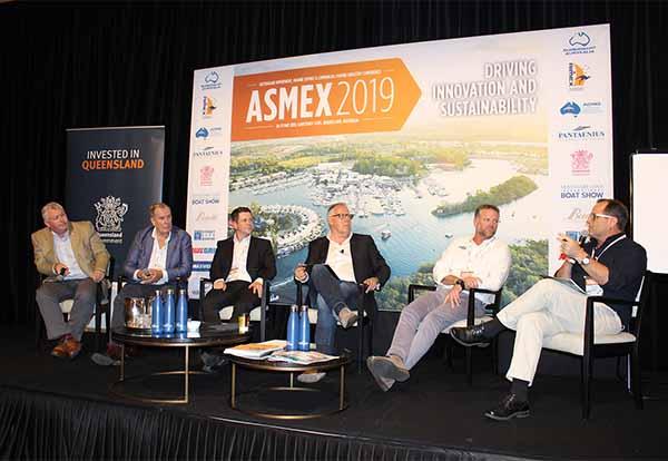 AIMEX 2019