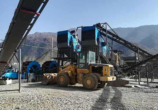 aggregate wash plant for sale