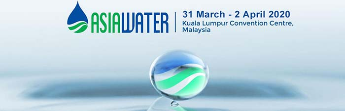 Asia Water Expo 2020