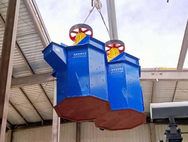 heavy duty rotary scrubber australia